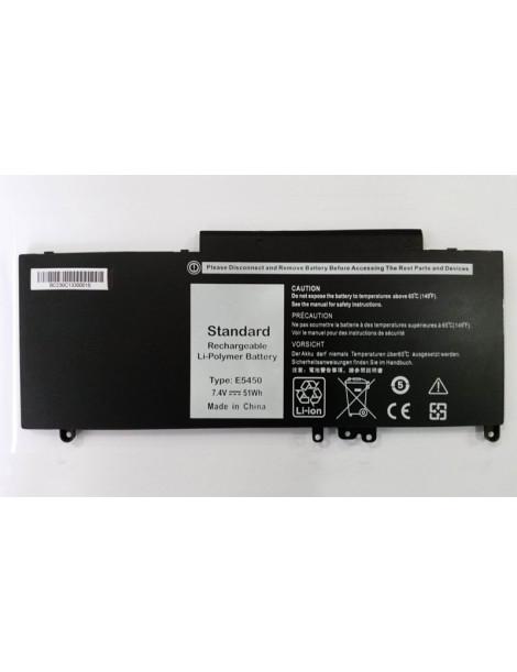 Bateria Para  Dell Latitude 14 5000, E5470, E5570, E5450