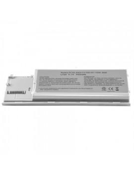 Bateria para Dell Latitude D620 / D630