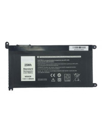 Bateria para Dell Inspiron 13 5000/14 5000/15 5000 Series Wdx0r