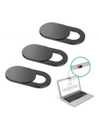 Protetor Película Tampa Câmera Webcam Anti-espião Notebook