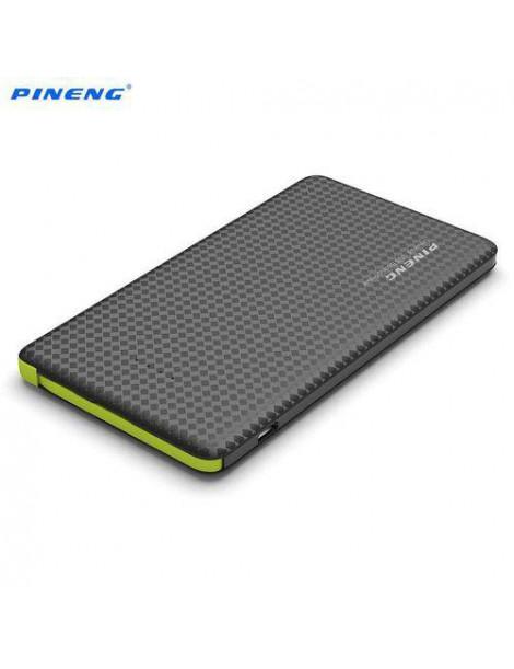 Carregador Portátil p/ Celular Tablet Pineng 5000mAh