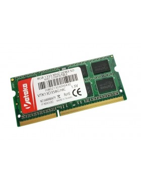 Memória DDR3 1333 8GB Note Veteke