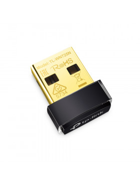 Adaptador Wireless 150Mbps Mano TL-WN725N