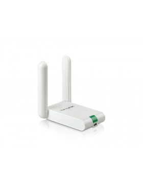 Adaptador Wireless 300mbps High Gain
