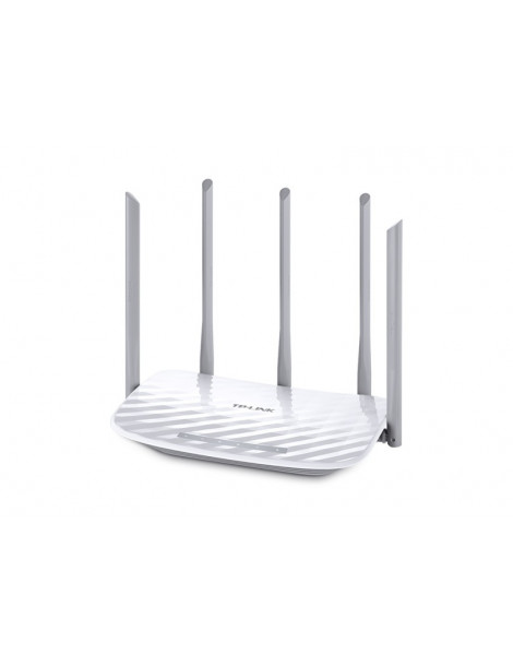 Roteador Wireless AC 1350 TP-Link Dual Band
