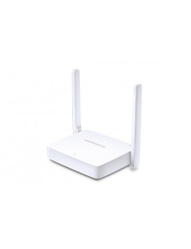 Roteador Wireless N 300mbps Mercusys