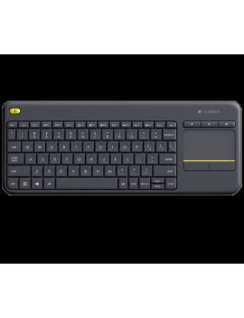 Teclado Logitech K400 Touch Sem Fio