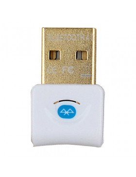 Adaptador Bluetooth 4.0 Mini USB