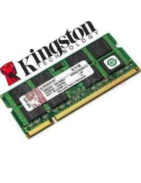 Memória DDR3 1333 4GB Kingston Note