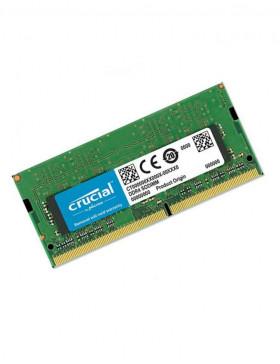 Memória DDR4 2666 16GB Crucial Note