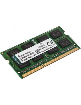 Memória DDR3 1600L 8GB Kingston Note