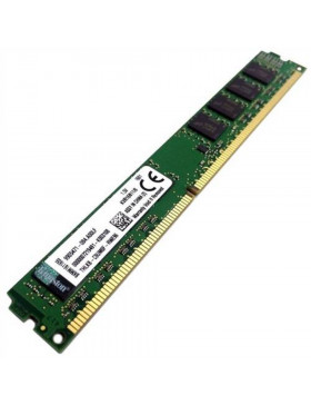 Memória DDR3 1600 8GB Kingston PC