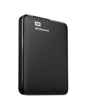 HD Externo 1 TB Western Digital Elements USB 3.0